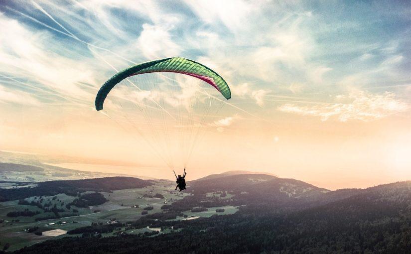 Cestovní pojištění: Adrenalin k letní dovolené prostě patří